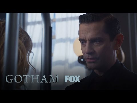 Gotham 2.01 (Clip 'Things are Looking Up')