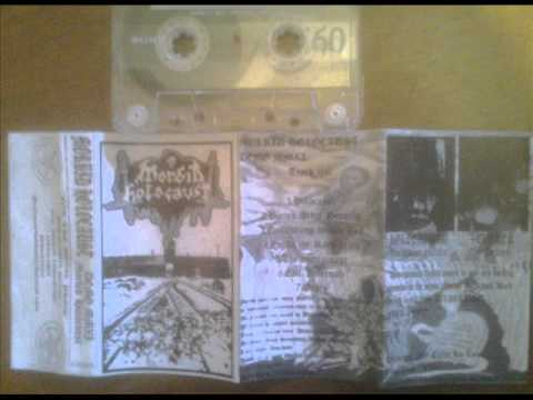 MORBID HOLOCAUST - Buried Under Genocide