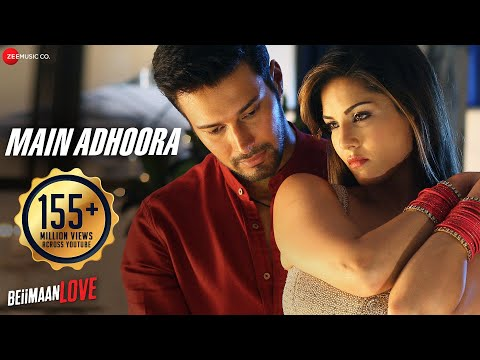 Main Adhoora Songs mp3 download and Lyrics