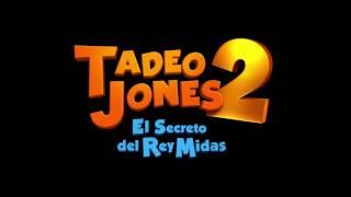 Nonton Tadeo Jones 2: El Secreto del Rey Midas | Teaser Trailer Film Subtitle Indonesia Streaming Movie Download
