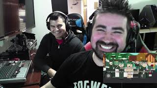 Video Angry Joe plays South Park  The Fractured But Whole part 1 MP3, 3GP, MP4, WEBM, AVI, FLV Juni 2018