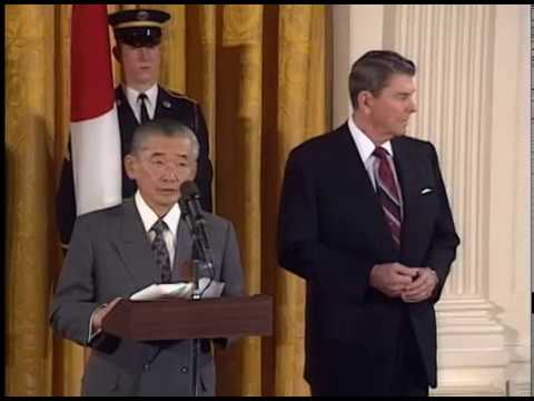 President Reagan's Remarks After Discussions With Prime Minister Takeshita on January 13, 1988