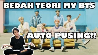 Video BEDAH TEORI MV BTS - BOY WITH LUV!! [BIKIN PENASARAN!!!] MP3, 3GP, MP4, WEBM, AVI, FLV April 2019