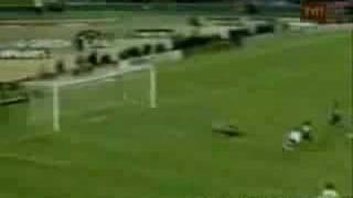 Die 10 schönsten Treffer des Marcelo Salas für River Plate