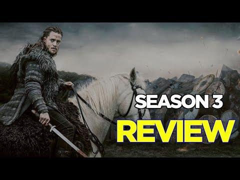 The Last Kingdom   Season 3 Review