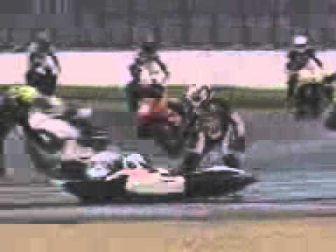 Bike crash 3gpvideo