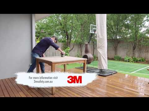 Sanding a Wooden Table | The Home Team S5 E17