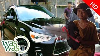 Video Soni Wakwaw Dapat Hadiah Mobil Mewah - Waswas 02 Juni 2015 MP3, 3GP, MP4, WEBM, AVI, FLV Desember 2017