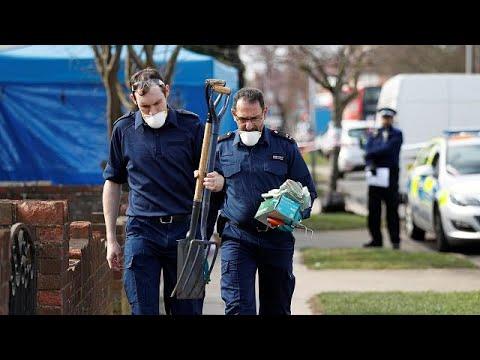 Βρετανία: Έρευνα της αστυνομίας για τον θάνατο του Ρώσου Ν. Γκλουσκόφ…