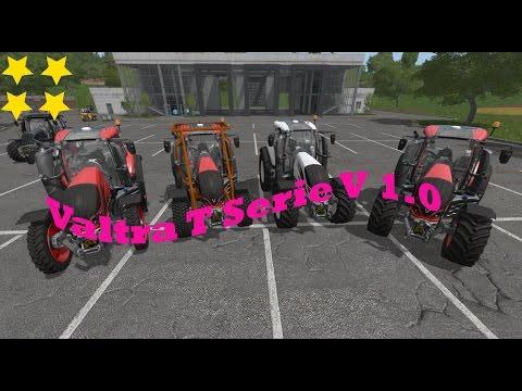Valtra T Series v1.1