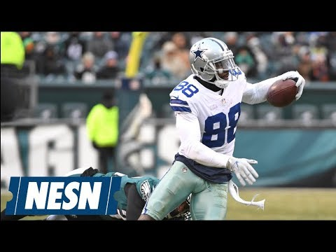 Dez Bryant Odds: Where will former Cowboys wide receiver land next?