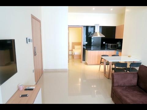 Beautiful Inexpensive Vietnam Serviced Apartment
