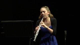 Maria Eugenia Pedano (hobo) - Nationale Finale Prinses Christina Concours 2016