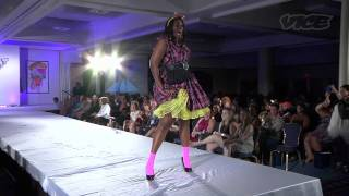 Fashion Week Internationale | Full Figured Fashion Week | Teaser