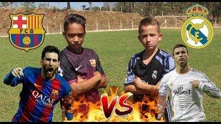 Video DESAFIO CR7 vs MESSI (Bolivia vs Aladdin) Real Madrid vs Barcelona MP3, 3GP, MP4, WEBM, AVI, FLV Mei 2018