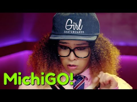 """G-Dragon """"MichiGO"""""""