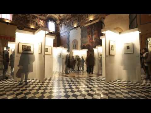 LUCIANA TABARRONI CARAVELLI. Una donna tra arte e vita nella Bologna del Novecento
