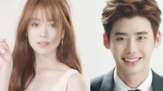 Video Lee Jong Suk REVEALS Perfect Women! Han Hyo Joo TRUE Personality (W - Two Worlds) MP3, 3GP, MP4, WEBM, AVI, FLV April 2018