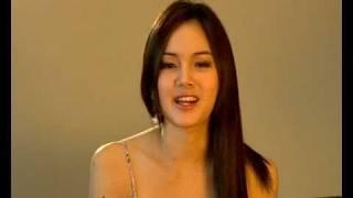 Thailand Video Interview November 2008 Miss Ummarapas Jullakasan