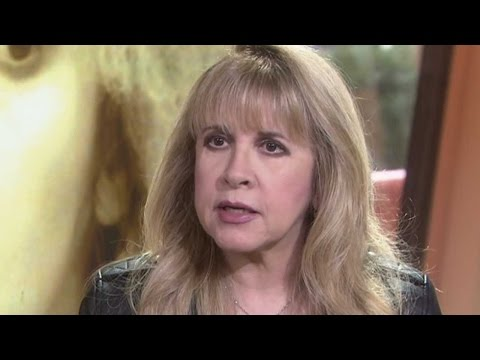 Stevie Nicks Interview: New Album Of Unreleased Songs   TODAY