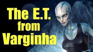 UFOs in Brazil (ET Incident at Varginha)