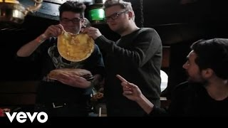 Bastille - LIFT Video Diary 1