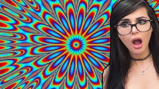 Video OPTICAL ILLUSIONS THAT MAKE YOU SEE THINGS MP3, 3GP, MP4, WEBM, AVI, FLV September 2018
