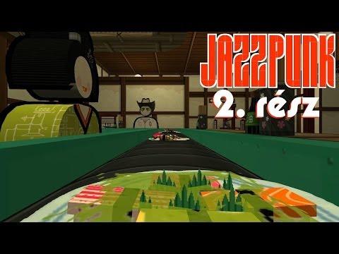 jazzpunk pc gamer