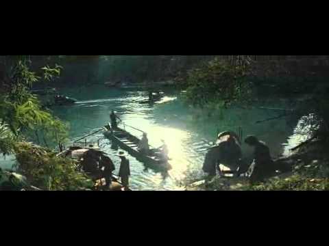 Barevný závoj (2006) - trailer
