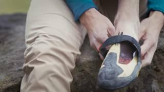 Climb with La Sportiva Skwama: all the benefits of S-Heel technology by La Sportiva