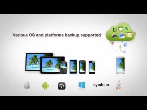Video of AIS myCloud+