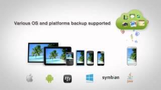 AIS myCloud+ YouTube video