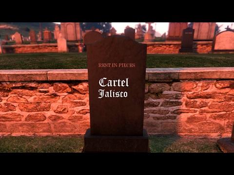 (GTA 5 Online) Rest In Peace CJMX