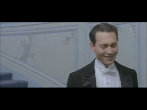 Finding Neverland (2004) Bloopers/Outtakes