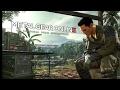 Metal Gear Solid V The Phanton Pain Jogando Com 2 Jogad