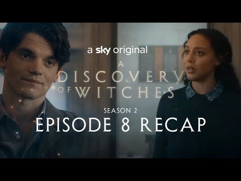 A Discovery Of Witches: Series 2 Episode 8 in 2 minutes