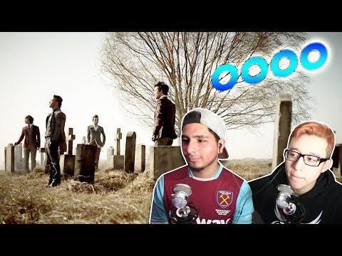 GUYS REACT TO BIGBANG 'Tell Me Goodbye' M/V