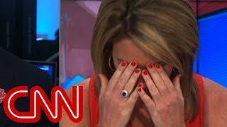Video Trump supporter leaves CNN anchor speechless MP3, 3GP, MP4, WEBM, AVI, FLV Maret 2018