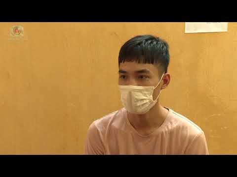 Chương trình Truyền hình An ninh Bắc Giang ngày 19-08-2021