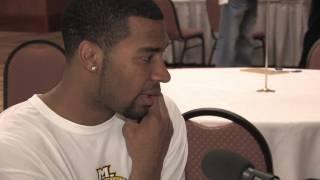 Lazar Hayward Draft Combine Interview
