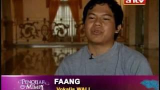 Video Liputan Pengejar Mimpi 13/12, Sejarah WALI Band Episode 1 (Courtesy ANTV) MP3, 3GP, MP4, WEBM, AVI, FLV November 2018
