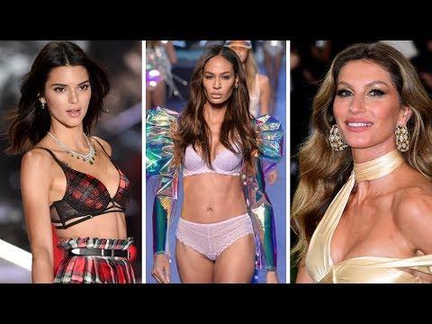 Kendall Jenner und Co: Diese zehn Models kassierten im letzten Jahr die meiste Kohle
