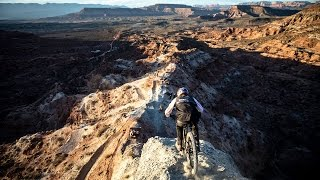 What the Progression of Freeride MTB Looks Like: Rampage 2016 Recap by Red Bull