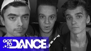 ThatcherJoe and Chris&Wes Want YOU! | Got To Dance 2014