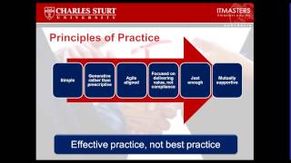 Lecture 3: Free Short Course: Agile Project Management