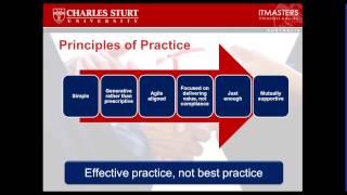Lecture 3: Free Short Course: Agile Project Management