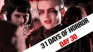 Nonton 31 Days Of Horror    Day 30   Twixt  2011  Film Subtitle Indonesia Streaming Movie Download