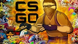CS:GO Funny Moments! Like the video if you enjoyed! Thanks! Deluxe's Channel: http://www.youtube.com/user/TheDeluxe4 Jahova's Channel: http://www.youtube.com...