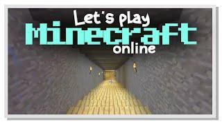LP Minecraft online #366 - Nöjespark! [Från livestream]