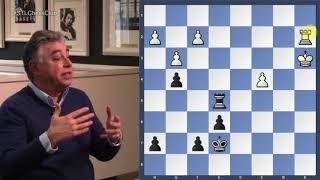 Video What a Pawn Wants, What a Pawn Needs   The Secret Life of Pawns - GM Yasser Seirawan MP3, 3GP, MP4, WEBM, AVI, FLV Juni 2018